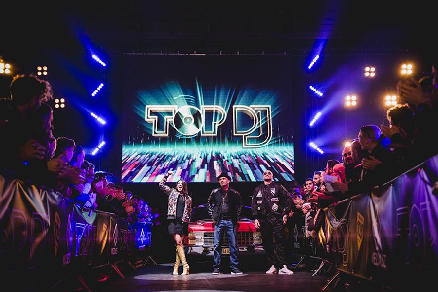 myfacemood - TOP DJ 2016