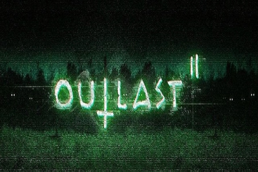 Myfacemood - Outlast 2