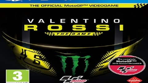 "È arrivato ""Valentino Rossi – The Game""!"