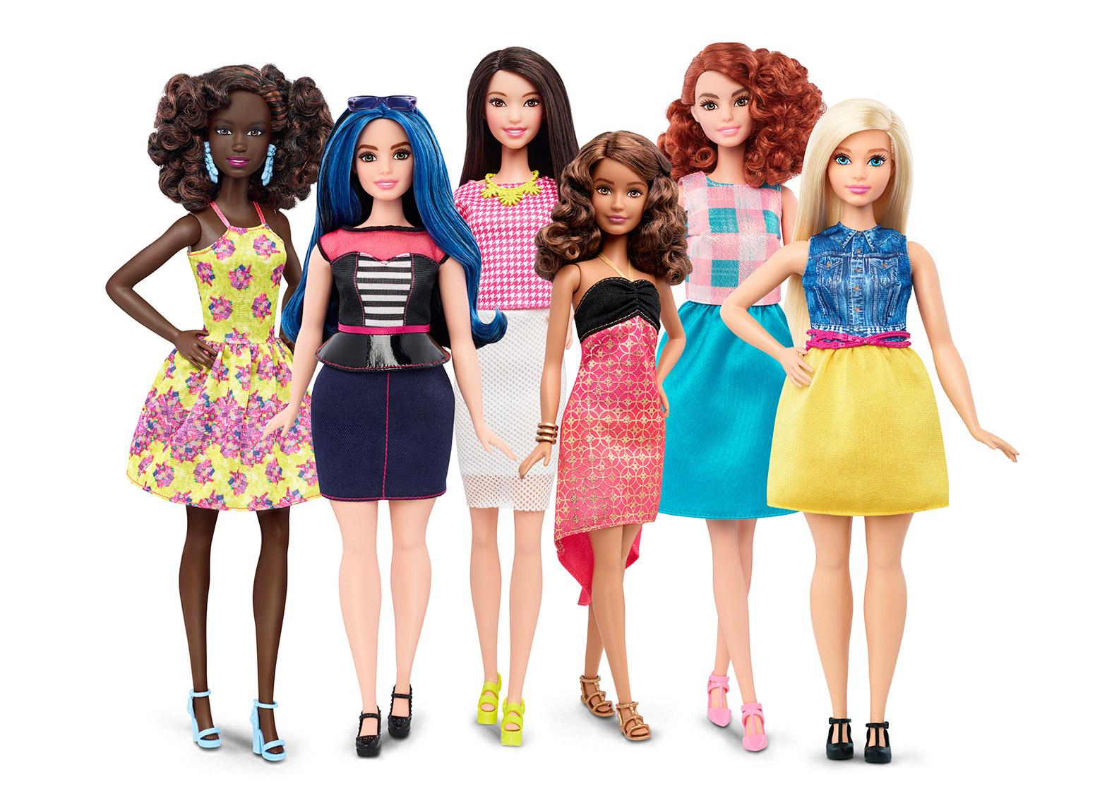 Myfacemood - Ragazze, non modelle o bambole!