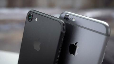 Il nuovo iPhone7 è in produzione