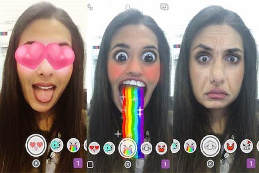 10 cose che non sai su Snapchat