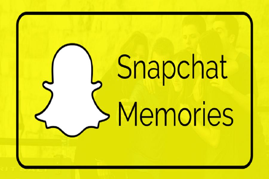 myfacemood - Snapchat-Memories