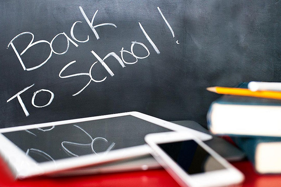 Back to School - myfacemood