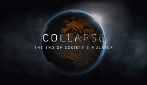 Collapse & Tom Clancy's The Division