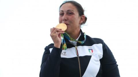 Giochi Olimpici del 12 Agosto: per l'Italia sono 4 ori e 7 argenti