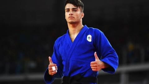 Secondo giorno: Italia protagonista a Rio con 5 medaglie!