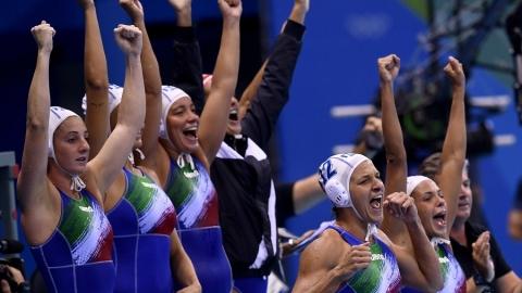 Olimpiadi di Rio del 17 agosto: trionfo per Italvolley e Setterosa