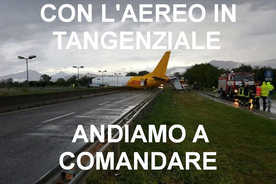 myfacemood - Con l' Aereo in Tangenziale, Andiamo a Comandare