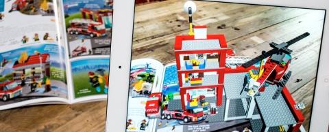 Realtà aumentata: app Android e iOS – prima parte
