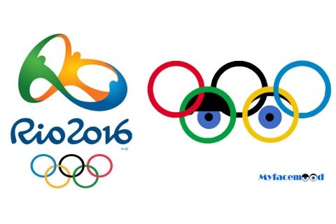 Rio Giochi Olimpici 2016