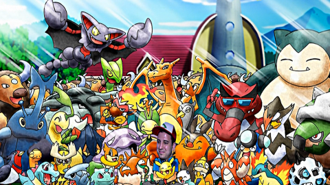New York: Nick Johnson Trova tutti i Pokemon