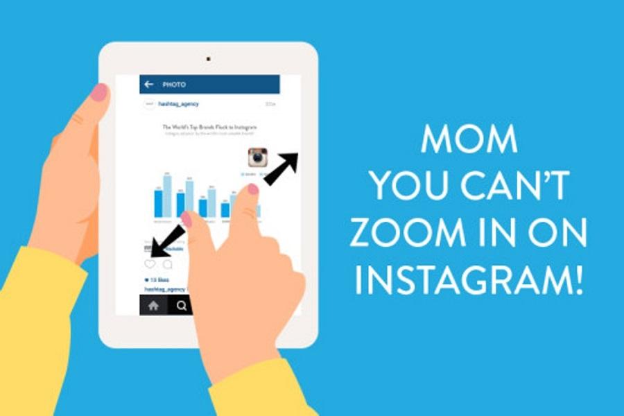 myfacemood - Instagram Zoom