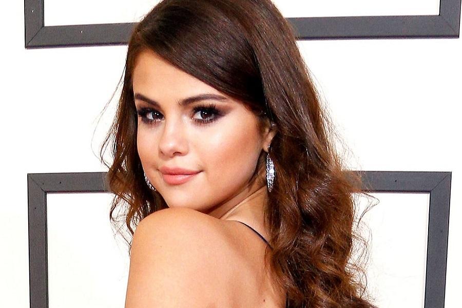 myfacemood - Selena Gomez Abbandona la Tourne