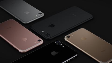 Aggiornamenti su iPhone 7 ed iPhone 7 Plus, in arrivo in Italia dal 16 Settembre