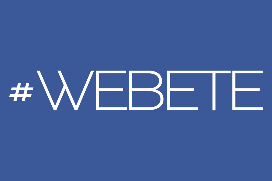 myfacemood - significato di #webete
