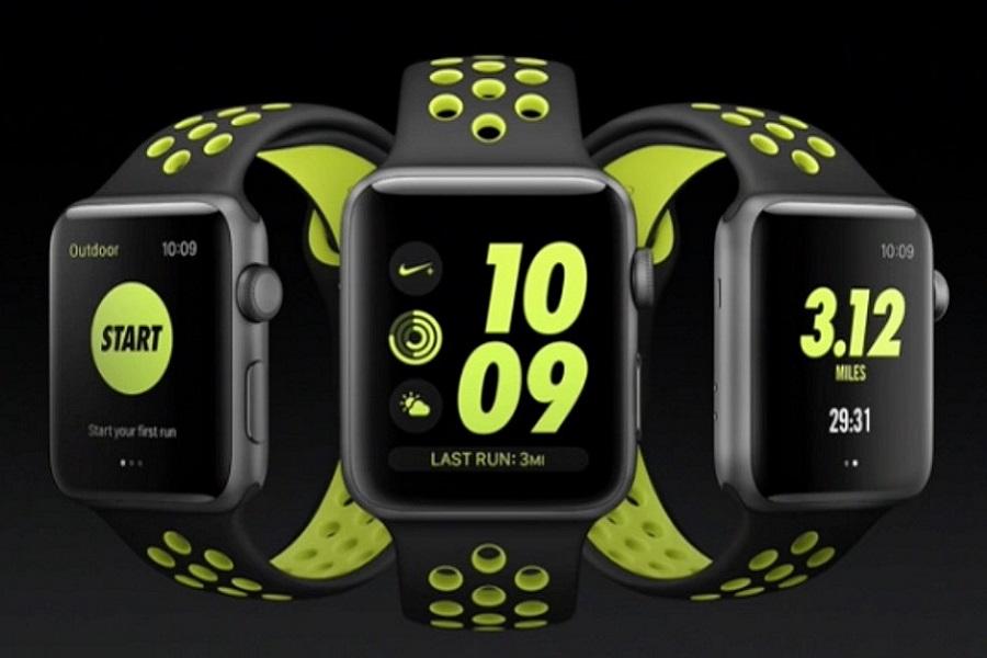 Myfacemood - La Apple lancia sul mercato Watch Nike+