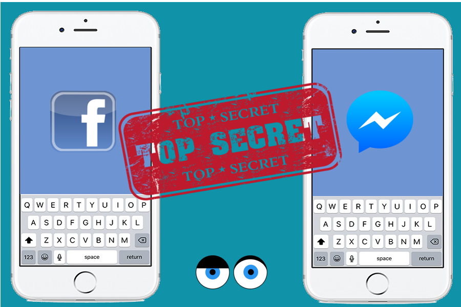 "Le ""Secret Conversations"" sbarcano anche su Messenger"