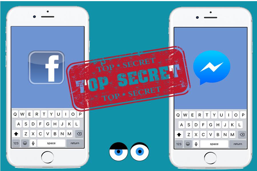 "Le ""Secret Conversations"" sbarcano anche su Messenger"