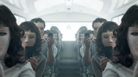 Torna su Netflixla terza stagione della serie tv: Black Mirror