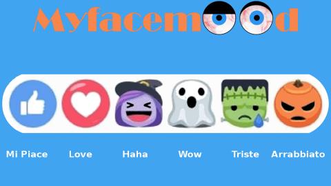 Facebook & Halloween: nuove emoticons con streghe, zucche e Frankenstein!