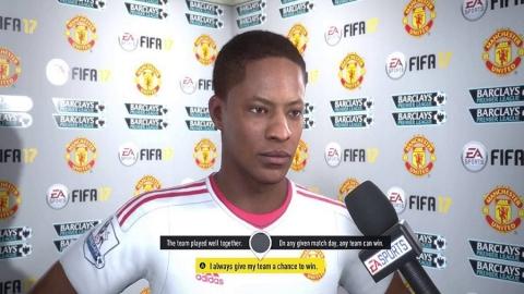 Novità EA Sports: è uscito FIFA 2017!