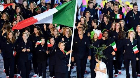 Rio 2016: la lunga notte italiana delle Olimpiadi
