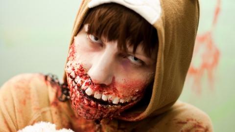 Le maschere per Halloween di moda questo anno!