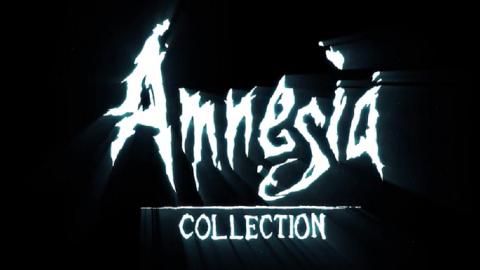 Amnesia Collection: nata per spaventare la nuova generazione di giocatori su PS4