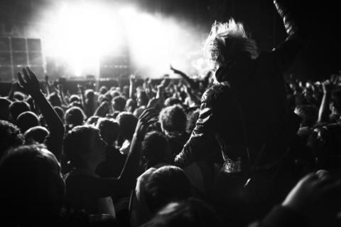 Concerti e Tour Italia 2016
