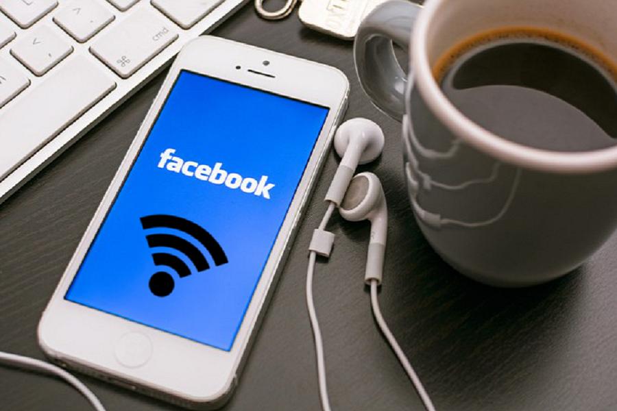 Facebook testa la rete Wifi pubblica