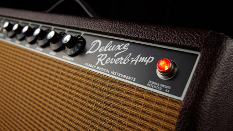 Fender propone nuove app per il suo amplificatore