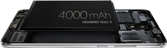 huawei battery mate9