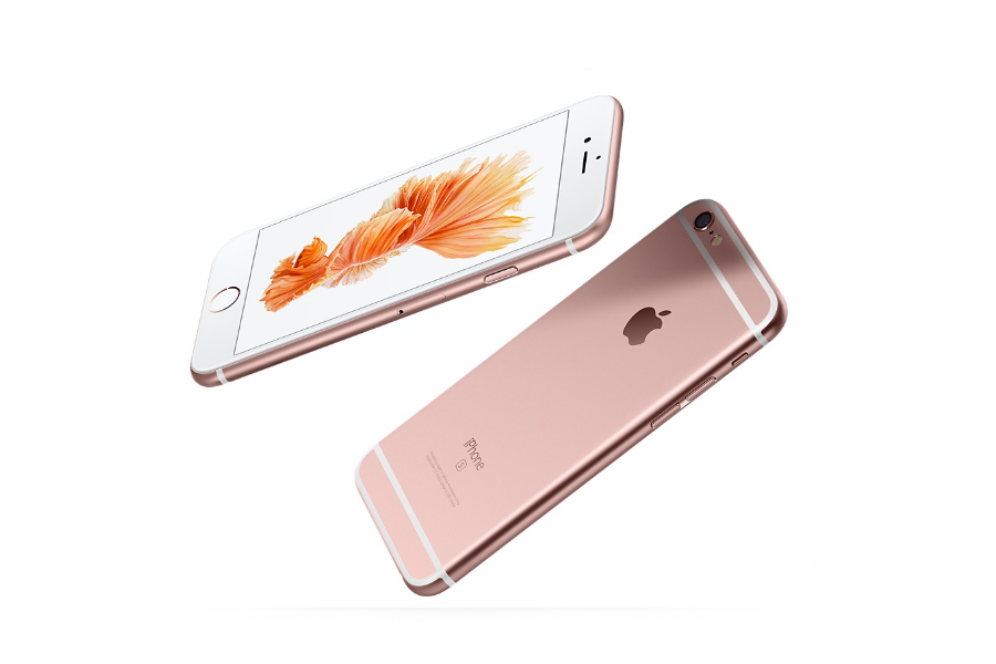 Myfacemood - Apple vende online gli iPhone 6s rigenerati
