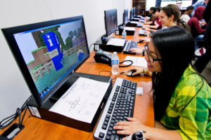 Myfacemood - Edizione Education di Minecraft