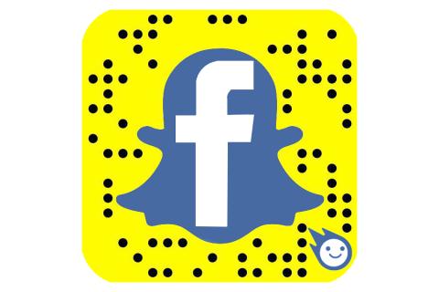 Facebook rilascia Flash, un App che copia spudoratamente Snapchat