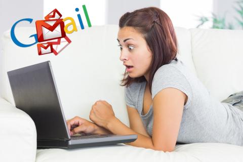 """Gmail aggiunge il pulsante """"Annulla Invio"""" all'iPhone"""