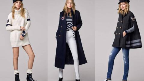 Moda seguita dai giovani 2016/2017