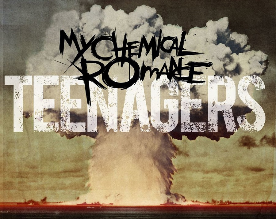 Myfacemood - My Chemical Romance