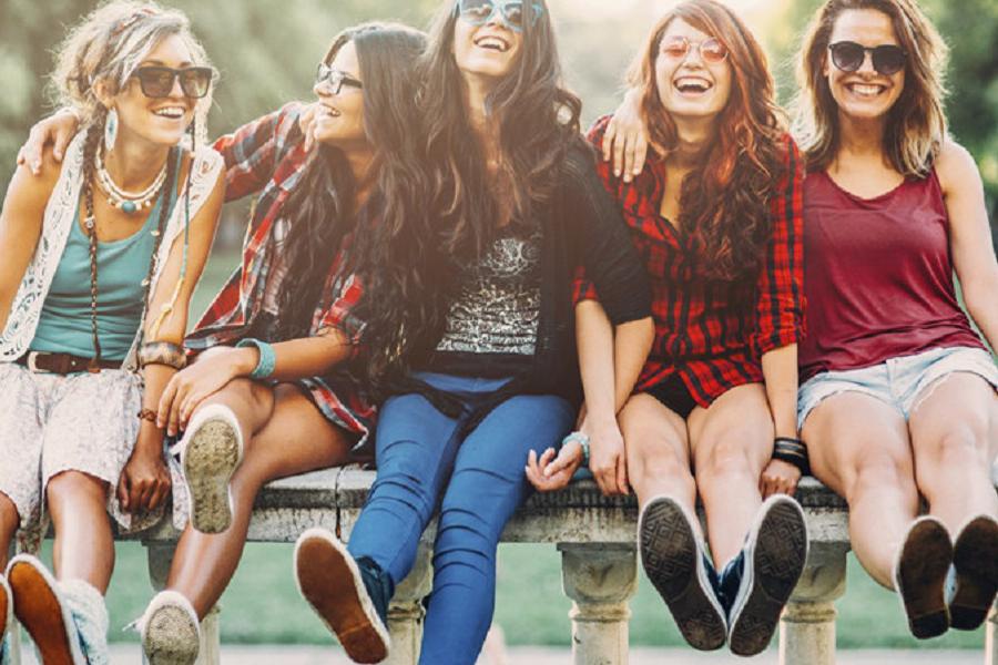 Myfacemood - Tendenze giovanili attraverso Internet