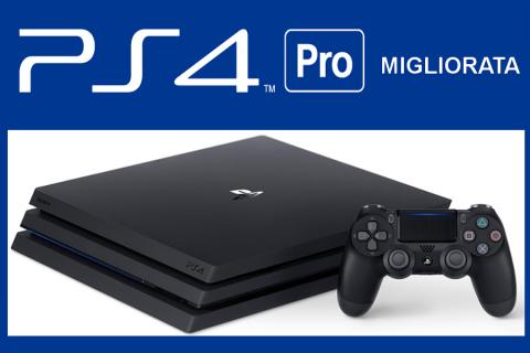 I primi 30 giochi ottimizzati a 4K per PlayStation 4 Pro!