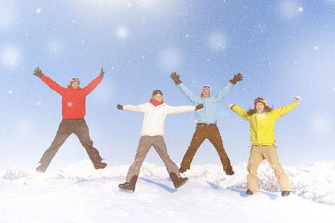 Viaggi e Mete Invernali di Tendenza