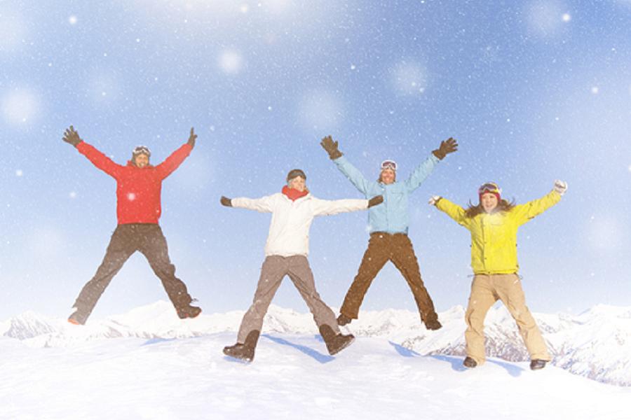 Myfacemood - Viaggi e Mete Invernali di Tendenza