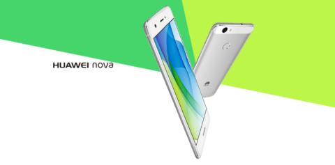 Huawei Mate 9 in vendita