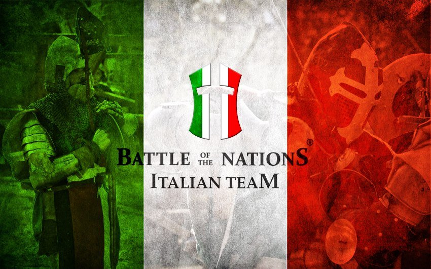 Battle of the Nations Italia