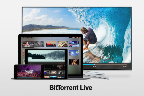 BitTorrent: Video Streaming per iPhone