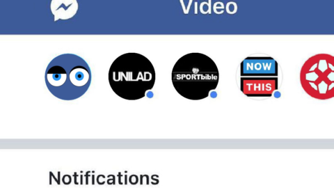 """Con le """"Collezioni"""", Facebook diventa Snapbook!"""