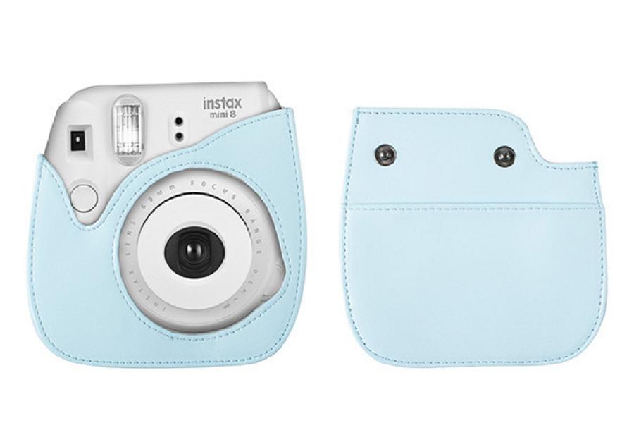 La nuova Fujifilm Instax Mini 8 a sviluppo istantaneo!