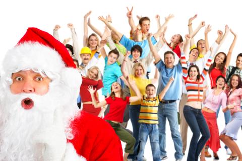 L'albero di Natale: luci ed addobbi fai da te