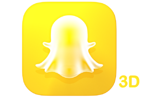Snapchat, 3D e Videogame nelle Storie